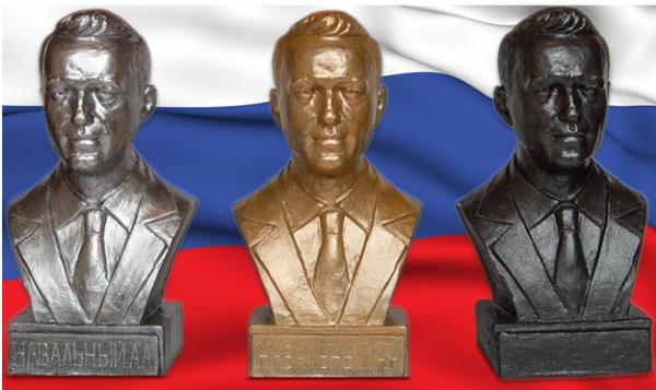 Наполеон Бонапартович Навальный – как вождь российских хомячков и школоты