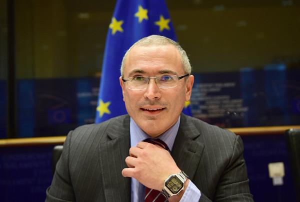СМИ Ходорковского занимаются радикализацией протестов в России