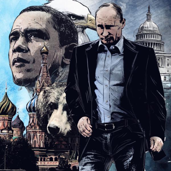 Россия и США возобновили диалог по ключевым вопросам