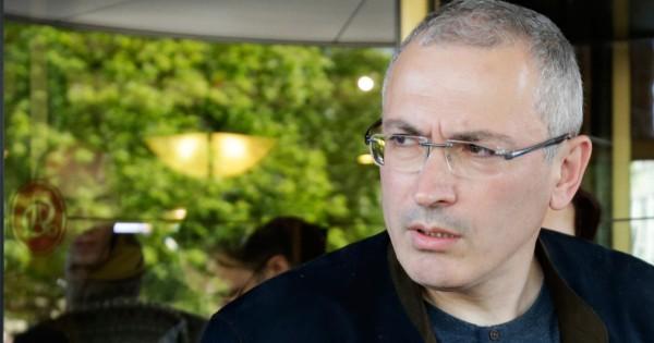 Кто бы сомневался:  Ходорковский финансировал «Медузу»