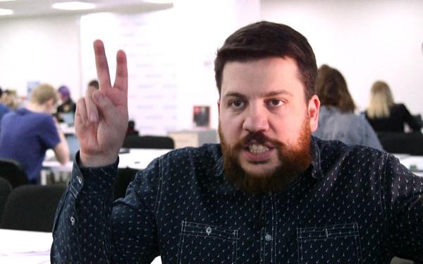 Дискредитация выборов: в 2019 году навальнист Волков метит в депутаты ГД от Свердловской области