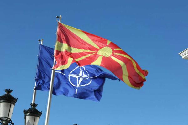 США втягивают Македонию в НАТО: расширение Альянса на восток продолжается