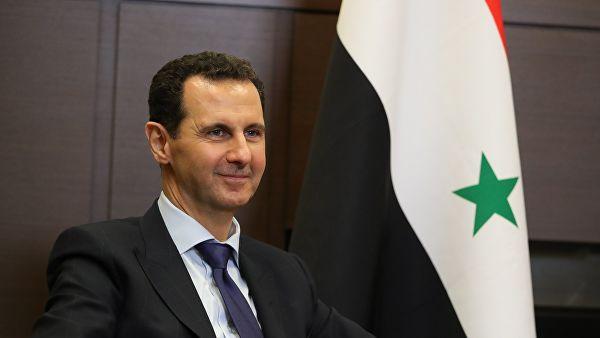 Глава МИД Франции: Башар Асад может участвовать в сирийских президентских выборах