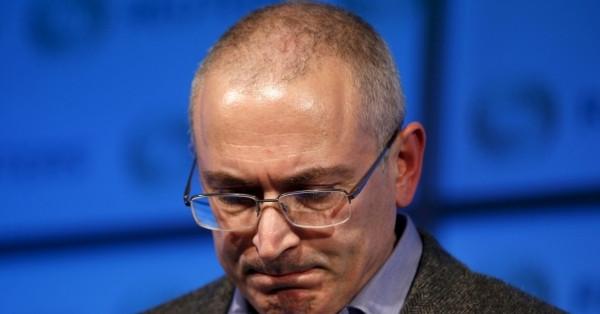 Запад руками Ходорковского пытается помешать России навести порядок в ЦАР