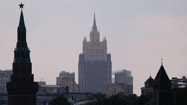 Россия не будет усложнять визовый режим с Украиной