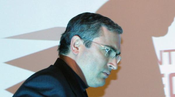 Михаил Ходорковский бесполезно старается откреститься от тройного убийства в ЦАР