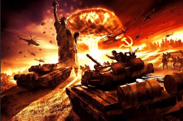Белый дом не выстоит против ядерной атаки Кремля