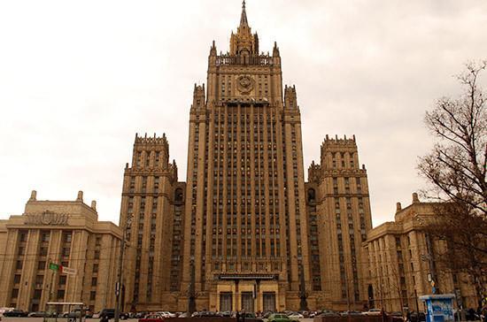 Москва готова ответить Брюсселю на антироссийские санкции Евросоюза