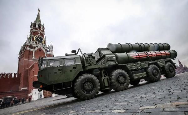 США пугают Индию санкциями из-за покупки российских ЗРК С-400