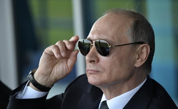 В Китае вышла новая книга о России и о президенте Владимире Путине