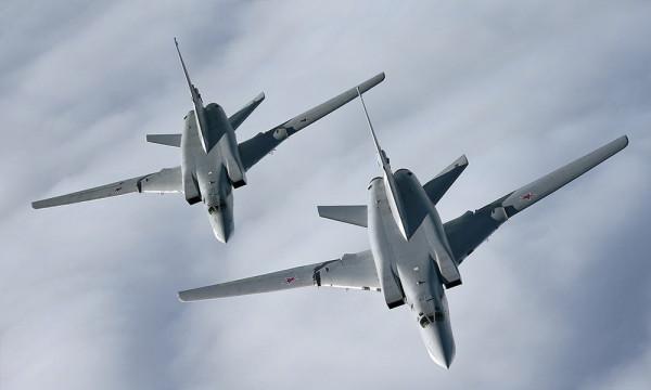 Обновленные Ту-22М3М – реальная беда для ВМС США