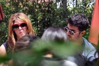 Ashley Greene - Imagenes/Videos de Paparazzi / Estudio/ Eventos etc. S320x240