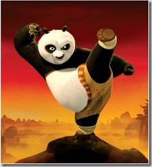 Kung Fu Panda is a great movie. You should see it.