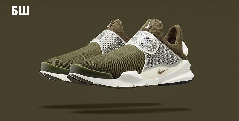 7d5398223cfba7 Эта обувь создала основу для будущих моделей Nike, включая Free, Huarache и  Presto. Прошло немало времени, прежде чем вязаный верх, используемый тогда,  ...