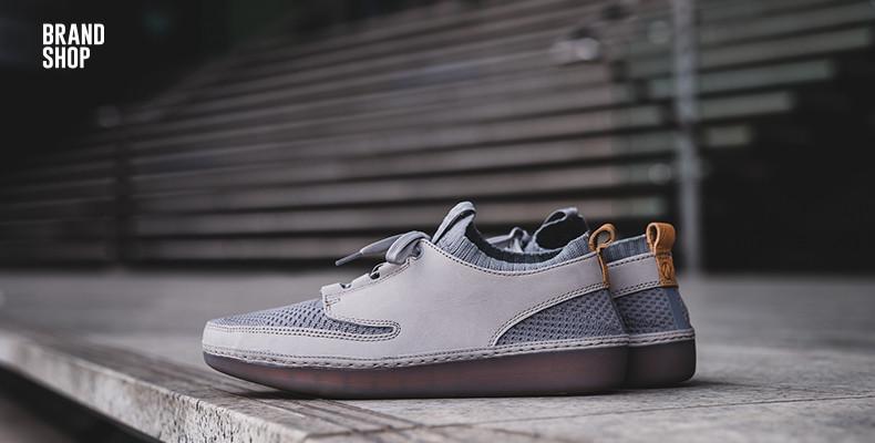 2d0d51794 Созданные из новаторских материалов с новой конструкцией и технологиями,  высокие ботинки Clarks Nature гарантируют максимальный комфорт.