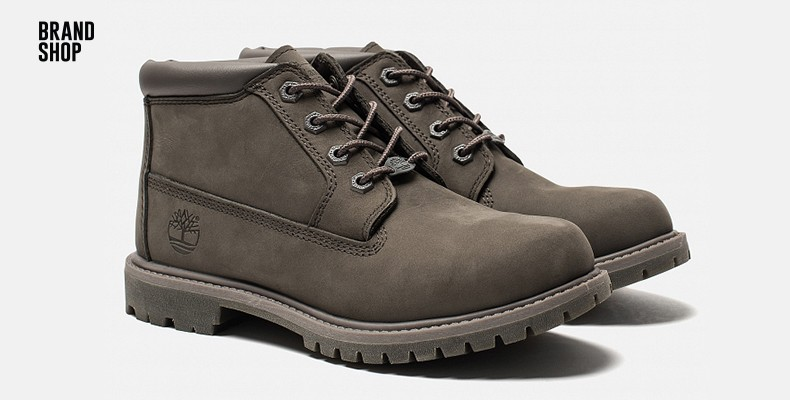 Ботинки Timberland Nellie Chukka изготавливаются из лучшей кожи, получившей  серебряный рейтинг Leather Working Group (LWG). 4bf5f9dcb73