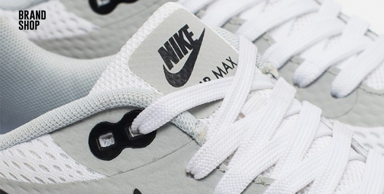 Nike Air Max 1 Ultra Essential White/Pure