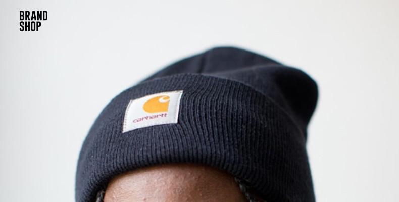 шапки Кархартт