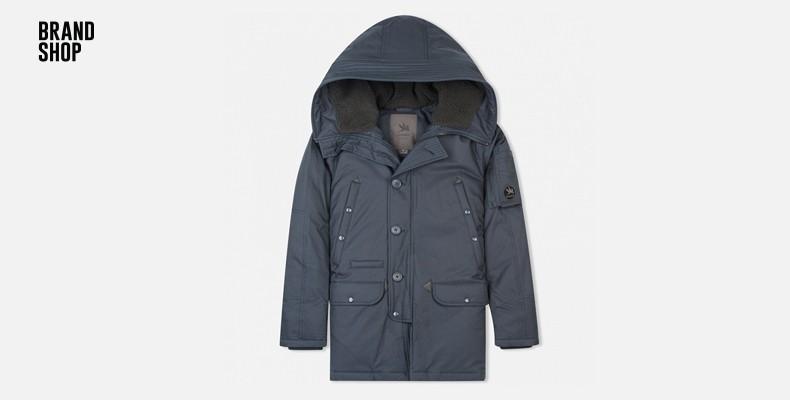 куртки Спивак