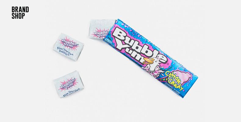 Жевательная резинка Bubble Yum