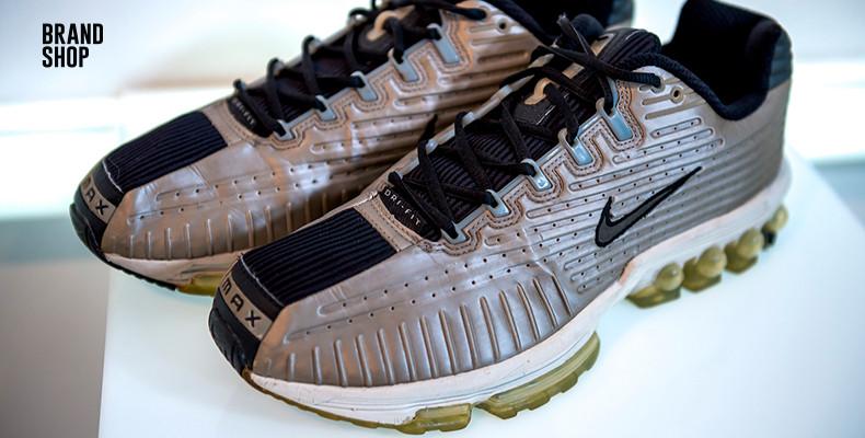 Nike Air Max 01 Tubular