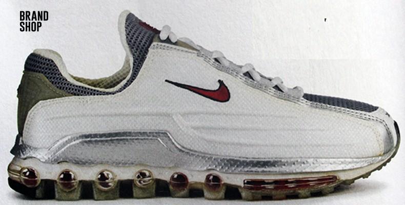 Кроссовки Nike Air Max Tubular
