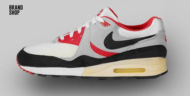Кроссовки Nike Air Max 2