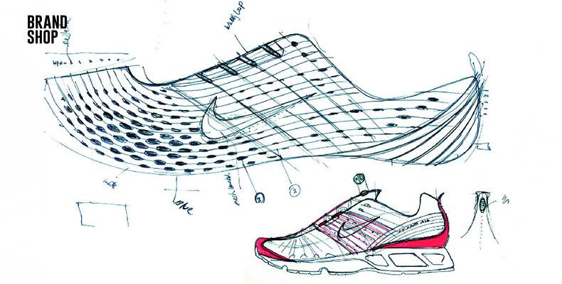 Особенности кроссовок Air Max 360