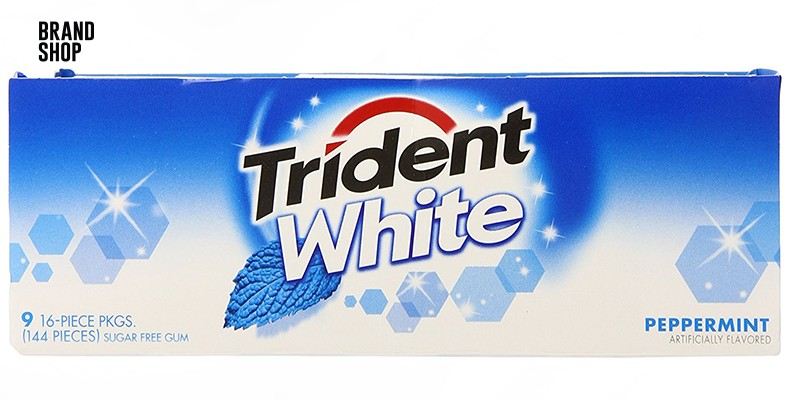 Trident White