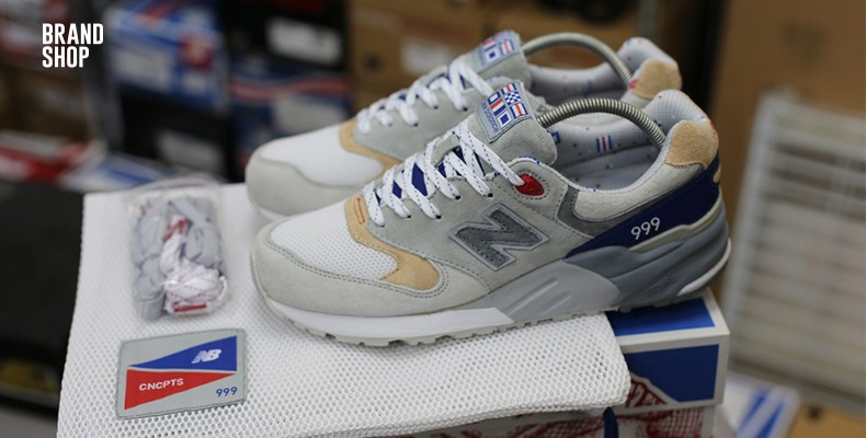 Concepts x New Balance 999 Kennedy