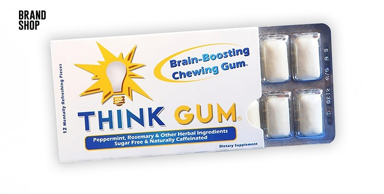 Think Gum