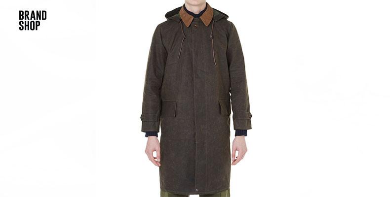 Куртка C. C. Filson Company