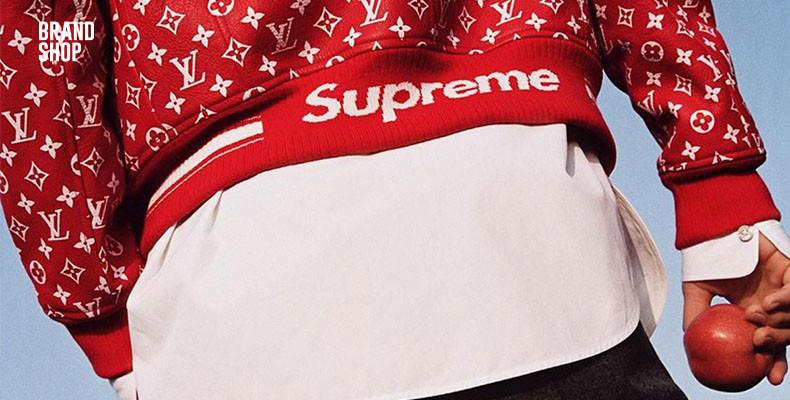 Уникальность магазина Supreme