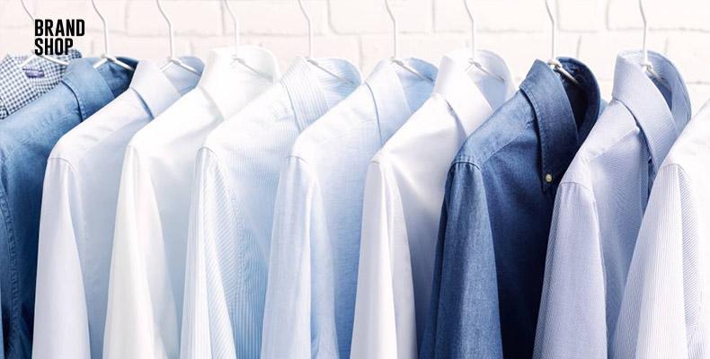 Эволюция рубашек