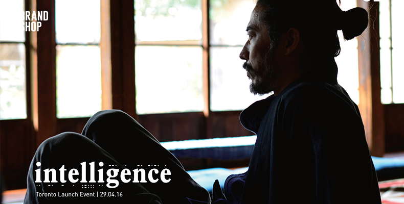 Интервью Intelligence Magazine