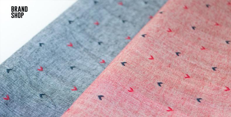 Особенности плетения шамбри