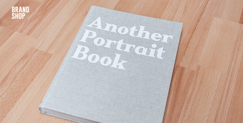 Another Portrait Book
