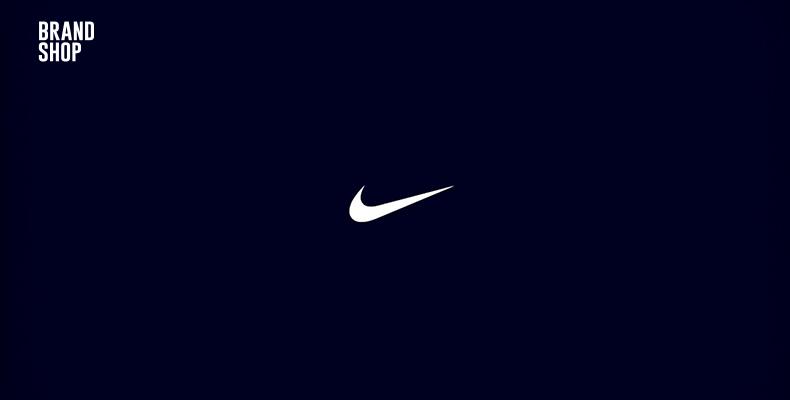 Что означает логотип Найк