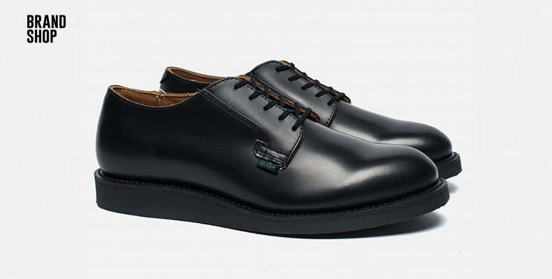 Red Wing Shoes Postman Oxford 101