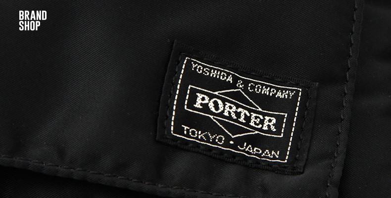 История бренда Head Porter