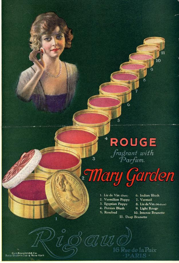 1920-Rouge