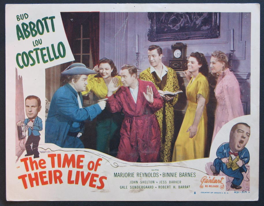 1946-Time of Their Lives