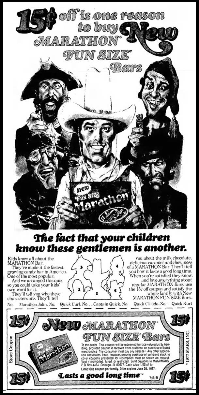 1977-Marathon Bar