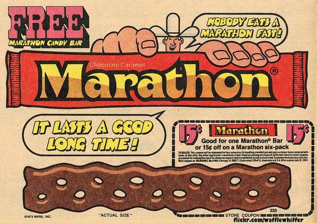 1973-Marathon Bar