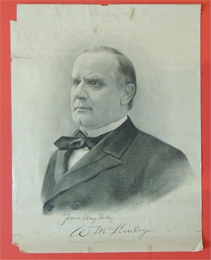 1897-McKinley