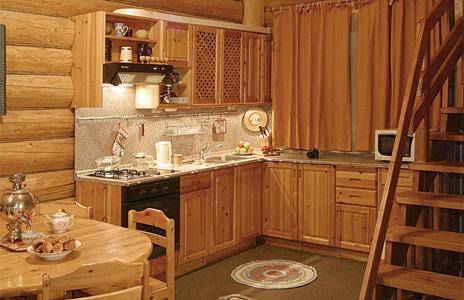 Дизайн кухни в частном доме фото своими руками