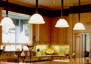 Hanging-Lights-In-Kitchen