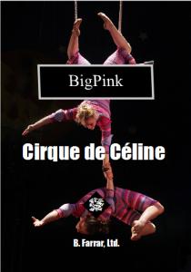cirque de celine