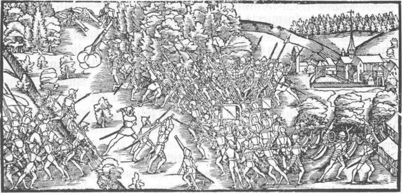 Битва при Каппеле