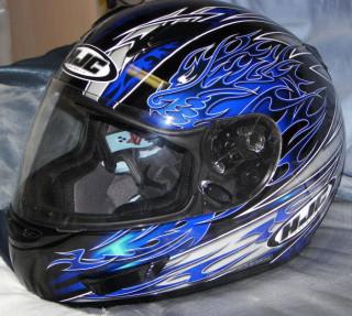 Helmet - Dragon